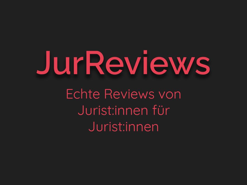 JurReviews